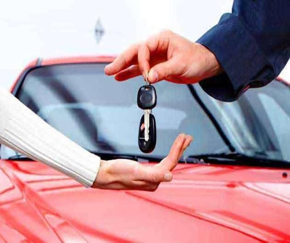 Aktia autolaina myönnetään Käyttölainana
